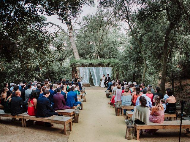 La boda de Ernest y Alba en Caldes De Montbui, Barcelona 14
