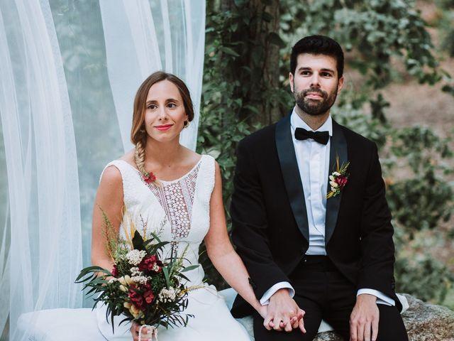 La boda de Ernest y Alba en Caldes De Montbui, Barcelona 15
