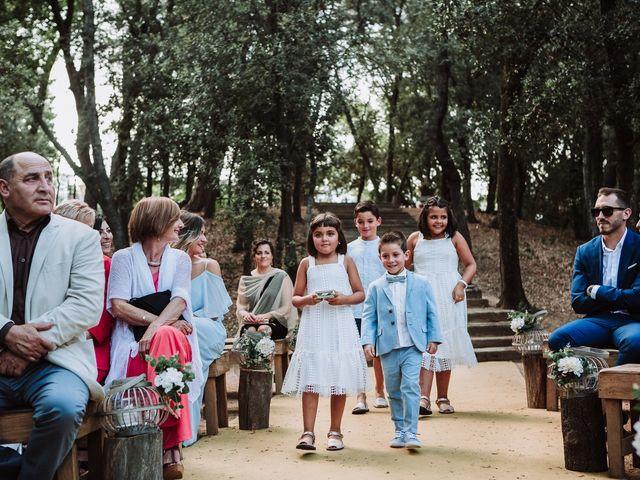 La boda de Ernest y Alba en Caldes De Montbui, Barcelona 18