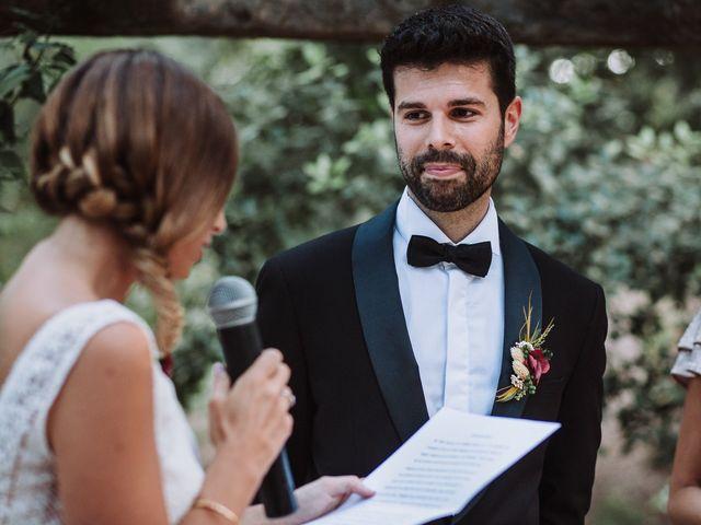 La boda de Ernest y Alba en Caldes De Montbui, Barcelona 20