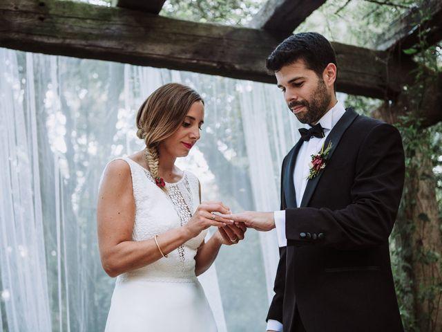 La boda de Ernest y Alba en Caldes De Montbui, Barcelona 22