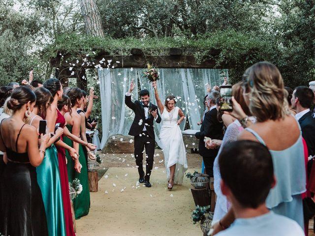 La boda de Ernest y Alba en Caldes De Montbui, Barcelona 24