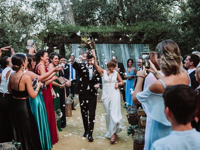 La boda de Ernest y Alba en Caldes De Montbui, Barcelona 25