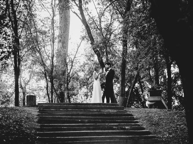 La boda de Ernest y Alba en Caldes De Montbui, Barcelona 28
