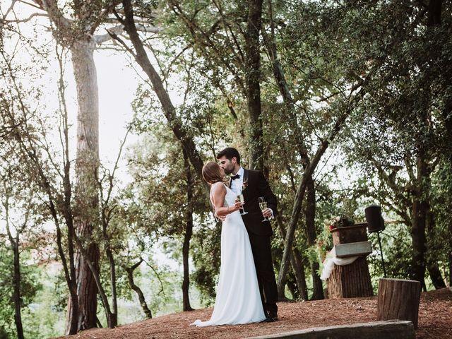La boda de Ernest y Alba en Caldes De Montbui, Barcelona 29