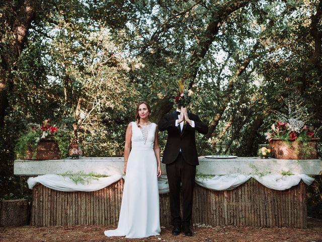 La boda de Ernest y Alba en Caldes De Montbui, Barcelona 31
