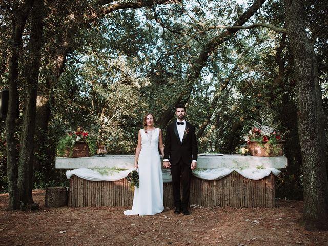 La boda de Ernest y Alba en Caldes De Montbui, Barcelona 32