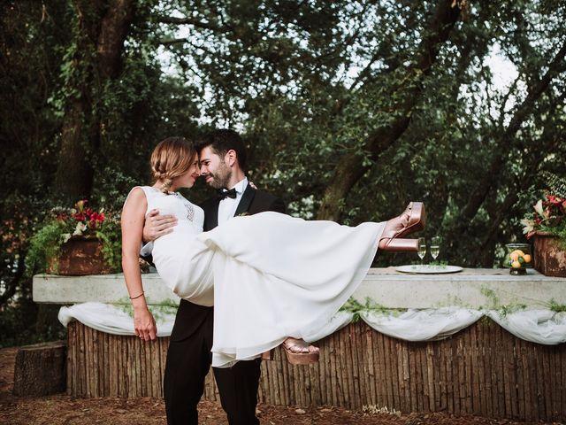 La boda de Ernest y Alba en Caldes De Montbui, Barcelona 34
