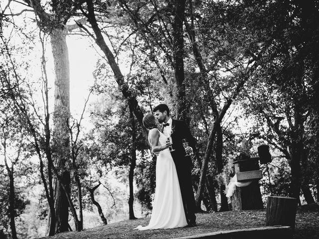 La boda de Ernest y Alba en Caldes De Montbui, Barcelona 36