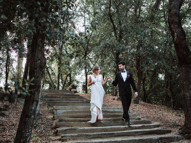 La boda de Ernest y Alba en Caldes De Montbui, Barcelona 37