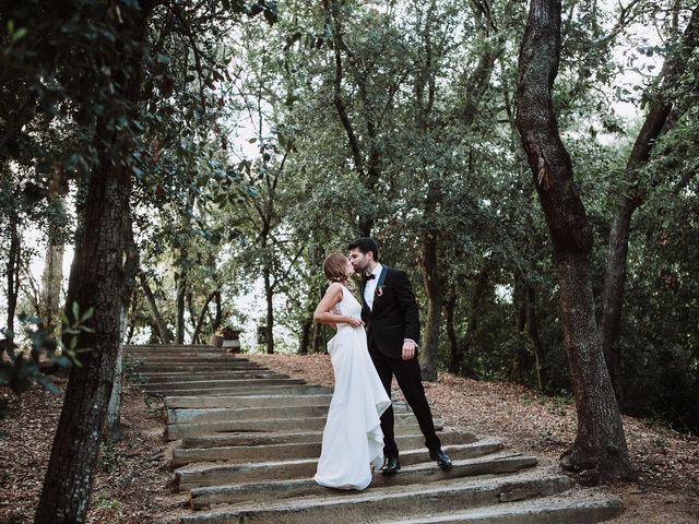 La boda de Ernest y Alba en Caldes De Montbui, Barcelona 38