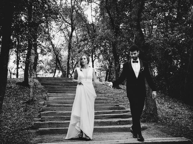 La boda de Ernest y Alba en Caldes De Montbui, Barcelona 39