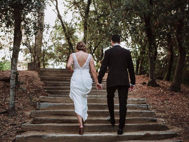 La boda de Ernest y Alba en Caldes De Montbui, Barcelona 42
