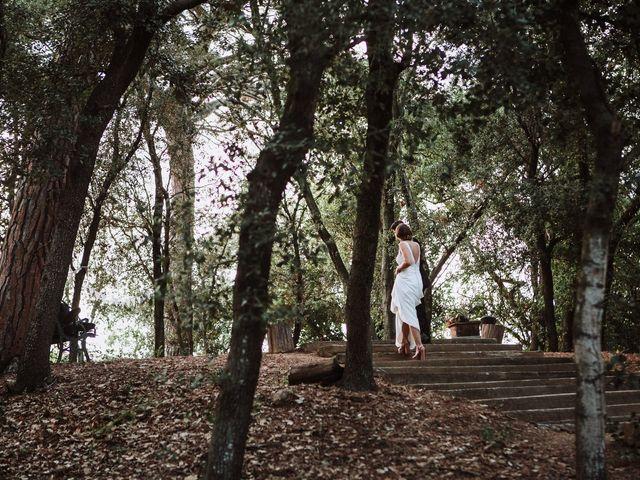 La boda de Ernest y Alba en Caldes De Montbui, Barcelona 43