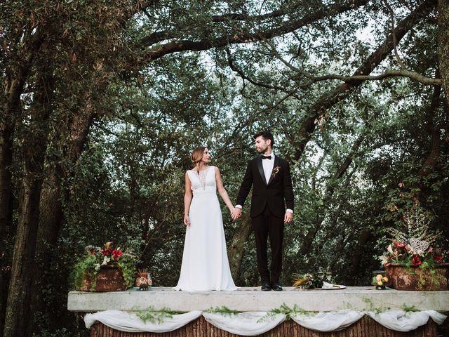 La boda de Ernest y Alba en Caldes De Montbui, Barcelona 44