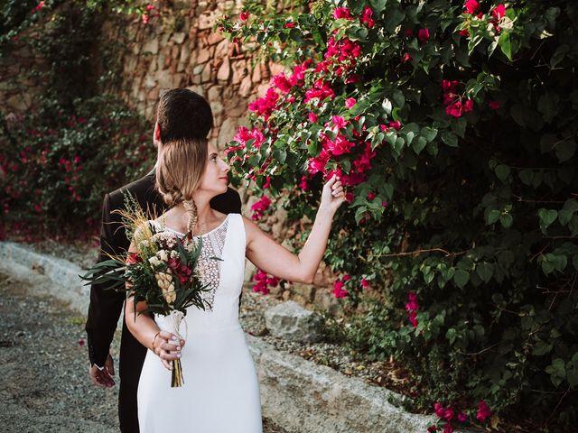 La boda de Ernest y Alba en Caldes De Montbui, Barcelona 58