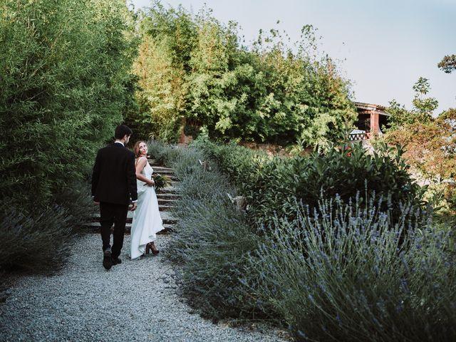 La boda de Ernest y Alba en Caldes De Montbui, Barcelona 59