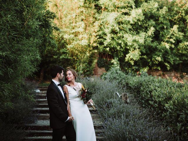 La boda de Ernest y Alba en Caldes De Montbui, Barcelona 60
