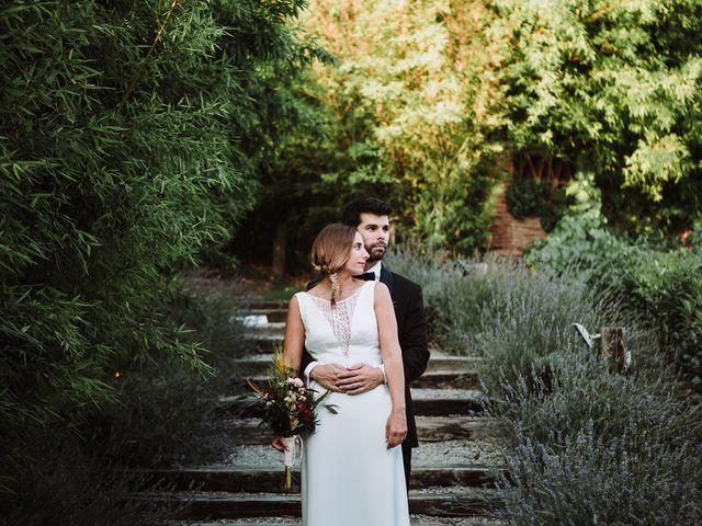 La boda de Ernest y Alba en Caldes De Montbui, Barcelona 61