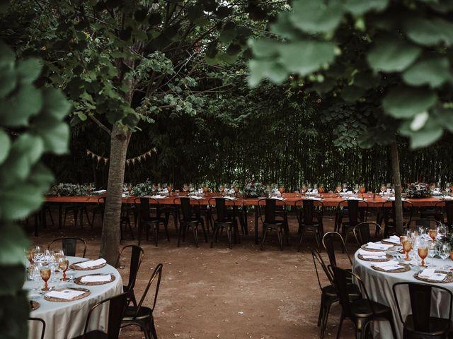La boda de Ernest y Alba en Caldes De Montbui, Barcelona 78