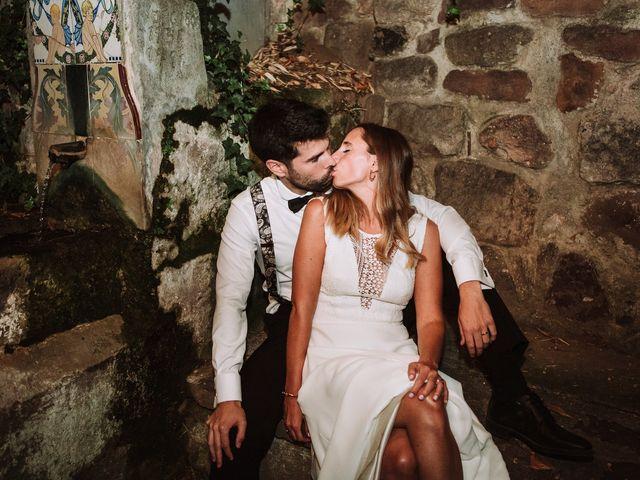 La boda de Ernest y Alba en Caldes De Montbui, Barcelona 84