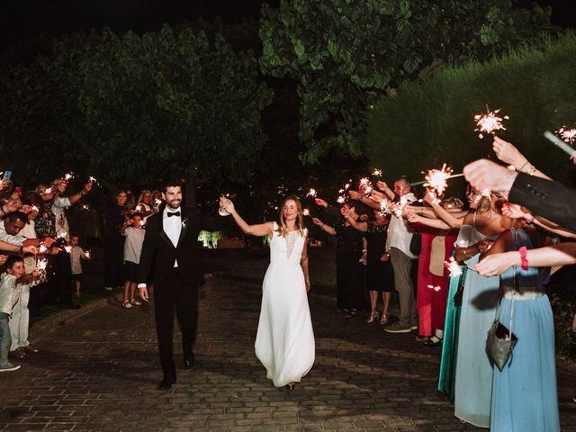La boda de Ernest y Alba en Caldes De Montbui, Barcelona 86