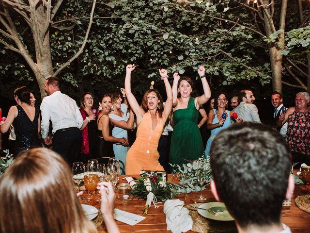 La boda de Ernest y Alba en Caldes De Montbui, Barcelona 97