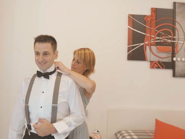 La boda de Marc y Paulina en Granollers, Barcelona 4