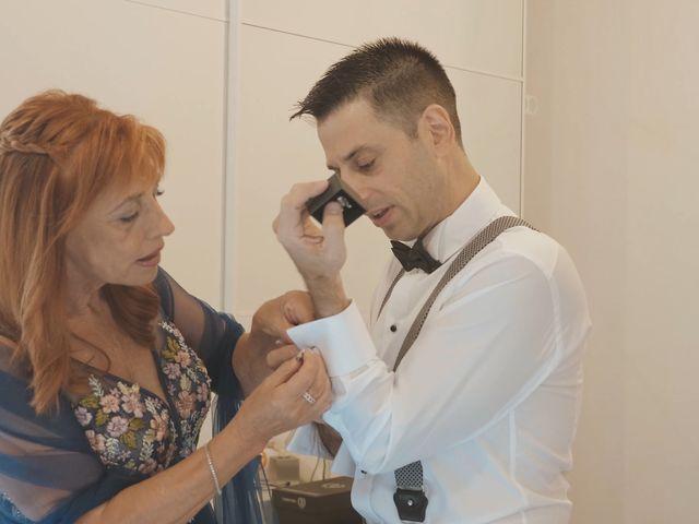 La boda de Marc y Paulina en Granollers, Barcelona 6