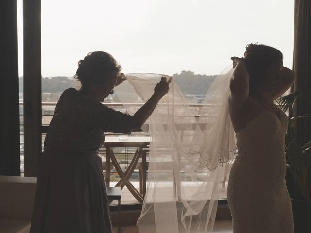 La boda de Marc y Paulina en Granollers, Barcelona 11
