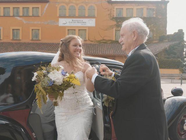 La boda de Marc y Paulina en Granollers, Barcelona 13
