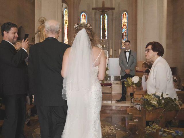 La boda de Marc y Paulina en Granollers, Barcelona 14