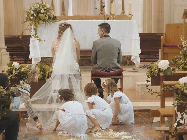 La boda de Marc y Paulina en Granollers, Barcelona 15