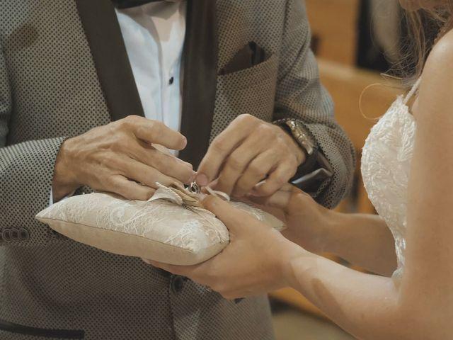 La boda de Marc y Paulina en Granollers, Barcelona 16