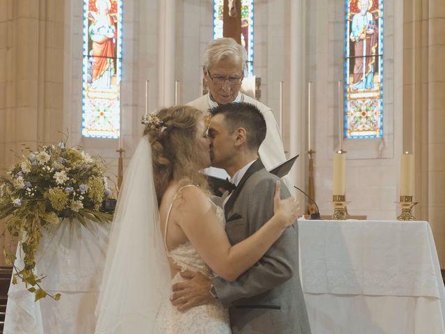 La boda de Marc y Paulina en Granollers, Barcelona 17