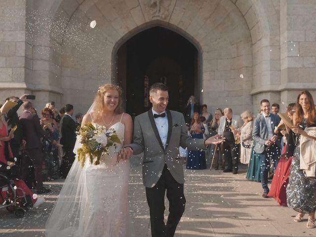 La boda de Marc y Paulina en Granollers, Barcelona 18
