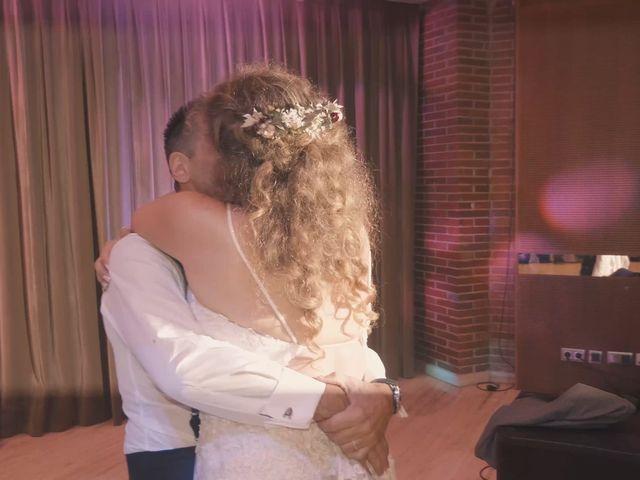 La boda de Marc y Paulina en Granollers, Barcelona 23