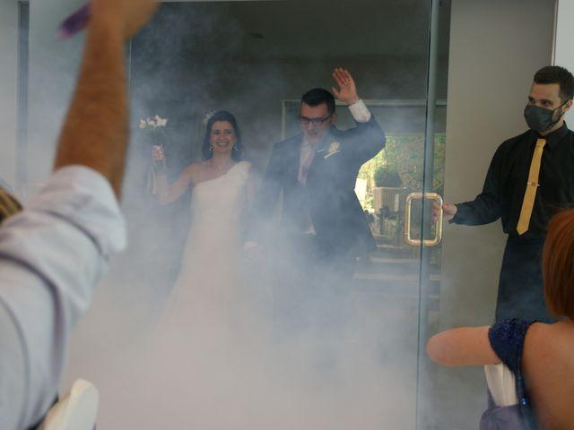 La boda de Tania y David en Santpedor, Barcelona 3