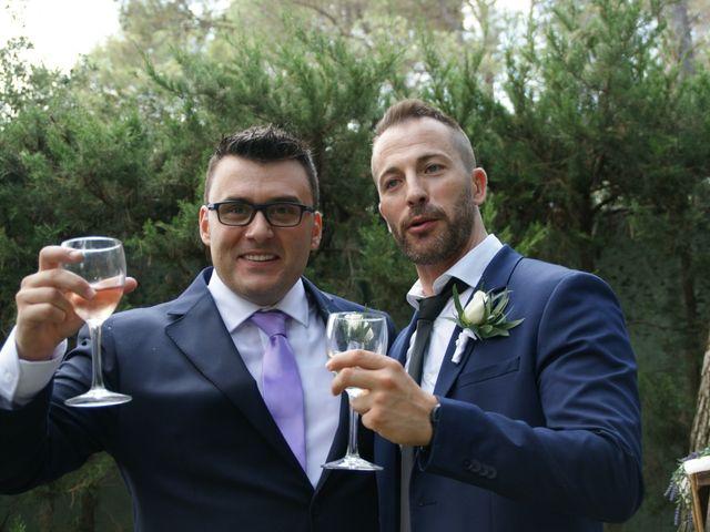 La boda de Tania y David en Santpedor, Barcelona 4