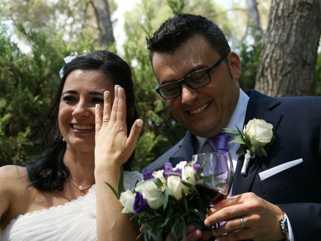 La boda de Tania y David en Santpedor, Barcelona 5