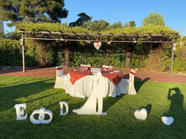 La boda de Daniel y Estefanía en Yeles, Toledo 4
