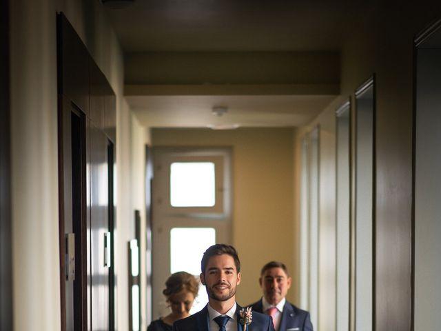La boda de David y Elena en Soutomaior, Pontevedra 9