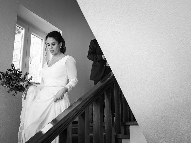 La boda de David y Elena en Soutomaior, Pontevedra 11