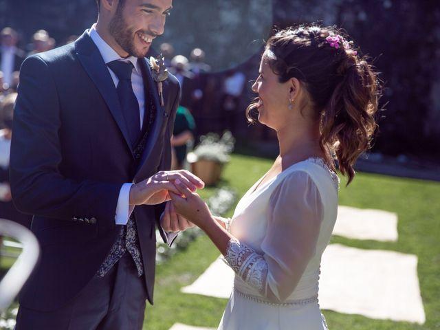 La boda de David y Elena en Soutomaior, Pontevedra 25