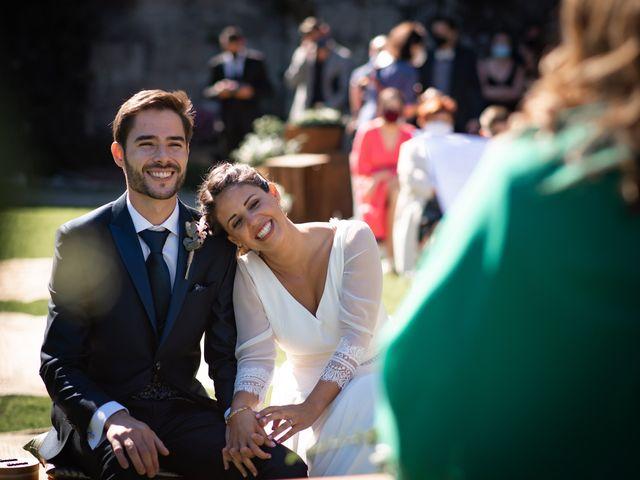 La boda de David y Elena en Soutomaior, Pontevedra 31