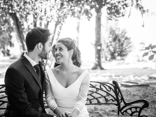 La boda de David y Elena en Soutomaior, Pontevedra 37