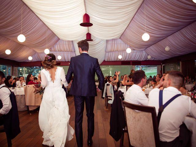 La boda de David y Elena en Soutomaior, Pontevedra 50