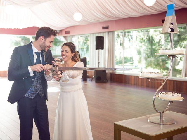La boda de David y Elena en Soutomaior, Pontevedra 51