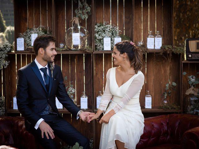 La boda de David y Elena en Soutomaior, Pontevedra 52