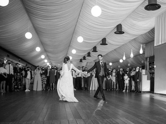 La boda de David y Elena en Soutomaior, Pontevedra 56